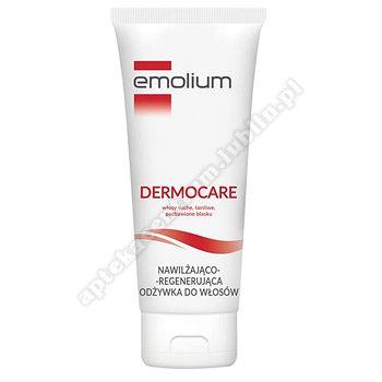 EMOLIUM DERMOCARE Odżywka d/włosów nawilżająco-regenerują 150ml