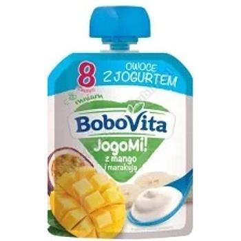 Bobovita Mango Marakuja Jogurt