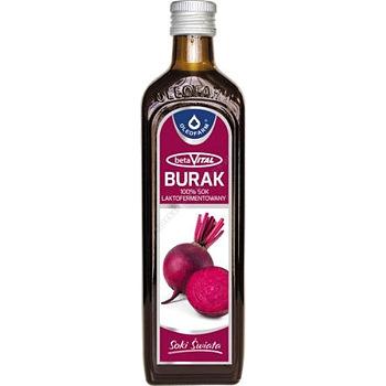 Burak - 100% Sok betaVital 490 ml