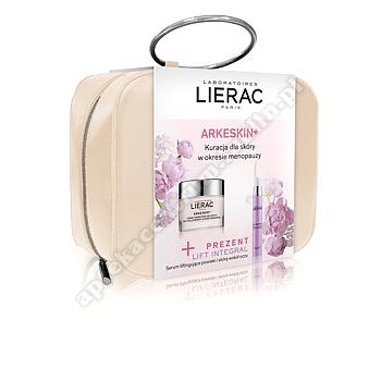 LIERAC ARKESKIN Krem  50 ml + LIFT INTEGRAL Serum pod oczy 15  ml