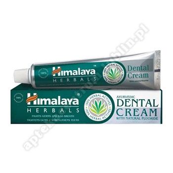 HIMALAYA Pasta do zębów 100g