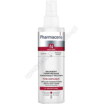 PHARMACERIS N PURI-CAPILIQUE Tonik-Mgiełka 200 ml
