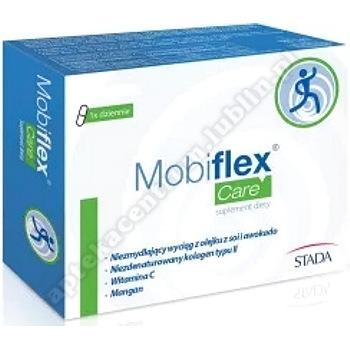 MOBIFLEX CARE tabl. 60 tabl.