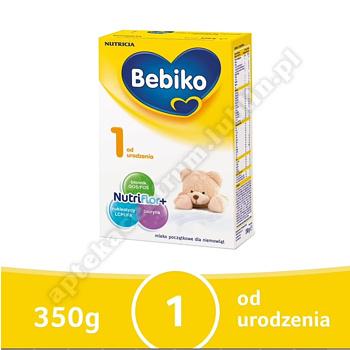Bebiko 1 proszek 350 g