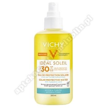 VICHY IDEAL SOLEIL Woda nawilżająca SPF30 200 ml