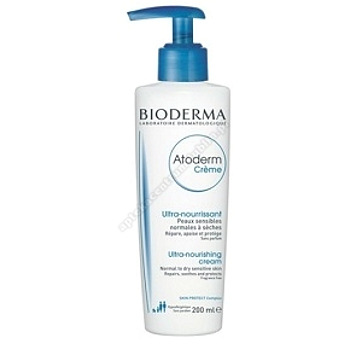 BIODERMA ATODERM Krem wzmac.nawil. spray 200ml