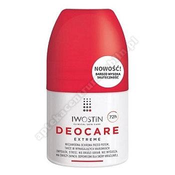 Iwostin Deocare Extreme emulsja 50 ml