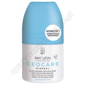 Iwostin Deocare Mineral emulsja 50 ml