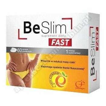 Be Slim Fast tabl. 60 tabl.