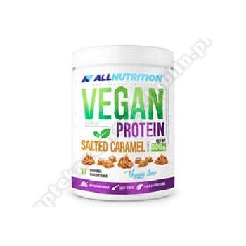 Allnutrition Vegan Protein 500g Słony Karm