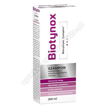 Biotynox Szampon 200 ml