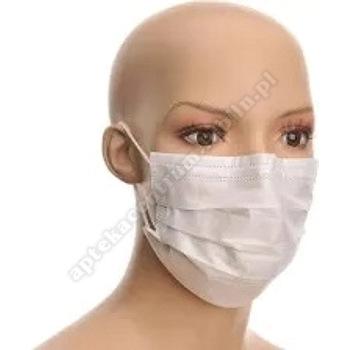 Maska  higieniczna WIELOKROTNEGO UŻYTKU 1szt