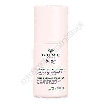 NUXE BODY Dezodorant rollon 50 ml