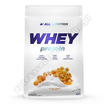 Allnutrition Whey Protein Chocolate prosz.908 g