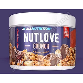 Allnutrition Nutlove Crunch 500 g