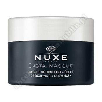NUXE INSTA- MASQUE Maska detoks-roz 50ml