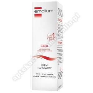 Emolium CICA Krem Naprawczy 40 ml