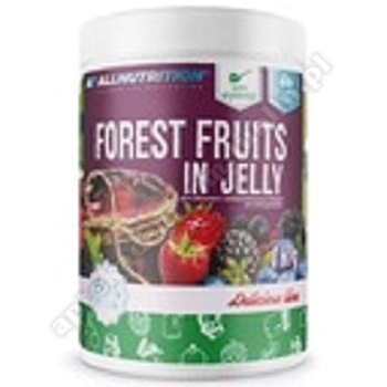 Allnutrition Forest fruits in jelly 1000 g