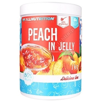 Allnutrition Peach in Jelly prosz. 1000g