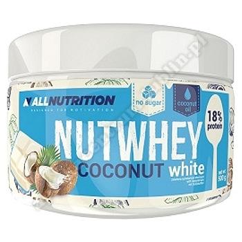 Allnutrition Nutwhey coconut white krem 500 g
