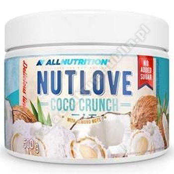Allnutrition Nutlove COCO Crunch 500g(rafaello)