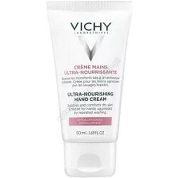 VICHY ultraodżywczy Krem do rąk 50 ml