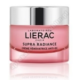 LIERAC SUPRA RADIANCE ANTI-OX Krem 50 ml