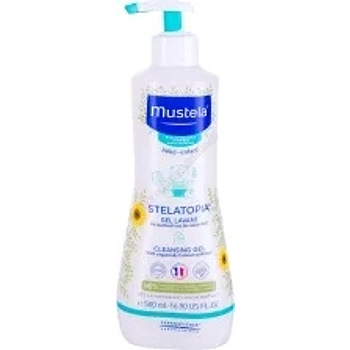 MUSTELA STELATOPIA Żel do mycia 500 ml
