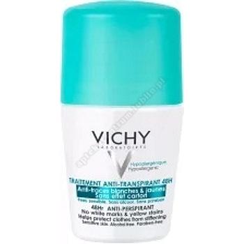 VICHY Dezodorant Mineralny 48-godzinna roll-on 50 ml