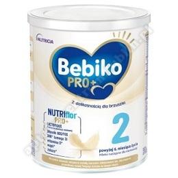 Bebiko Pro+ 2 prosz. 700 g