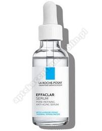 LA ROCHE EFFACLAR Skoncentrowane Serum 30 ml
