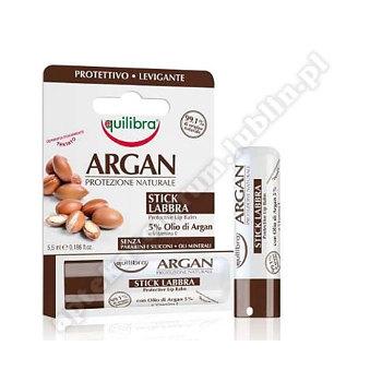 EQUILIBRA Balsam d/ust Arganowy 5,5 ml