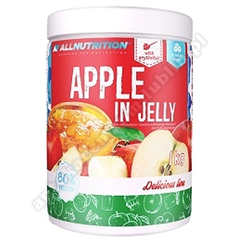Allnutrition Apple in Jelly 1000 g-d.w.2021.02.28-1 op