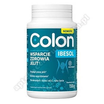 Colon Ibesol prosz. 150 g