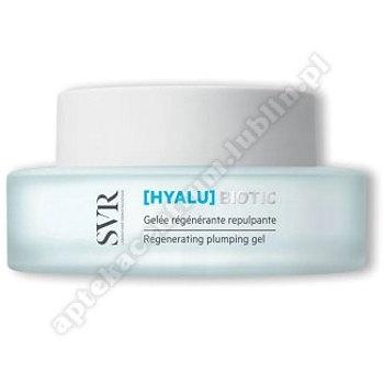 SVR [HYALU]BIOTIC Regenerujący  żel ujędrniający 50 ml