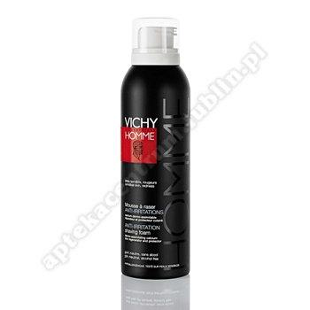 VICHY HOMME Pianka do golenia p/ podrażnieniom 200ml