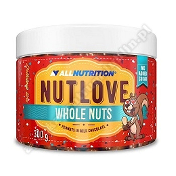 Allnutrition Delicious Line Nutlove Whole