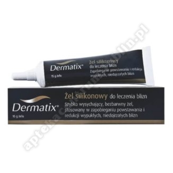 Dermatix żel 15 g