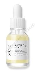 SVR Ampułka pod oczy RELAX 15 ml ( NIGHT )