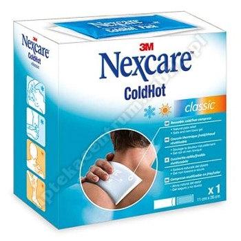 Nexcare ColdHot Therapy Pack Classic Okład 11 cm x 26 cm, 1 sztuka