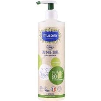 MUSTELA BIO Woda micelarna 400 ml