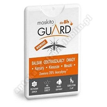 Moskito Guard balsam 18 ml