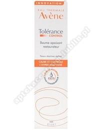 AVENE TOLÉRANCE CONTROL Balsam łagodząco regenerujący 40 ml