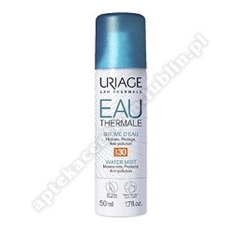 URIAGE EAU THERMALE Mgiełka SPF30 spray 50 ml