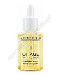 DERMEDIC Oilage Anti-ageing Serum antyoksydacyjne 30 ml
