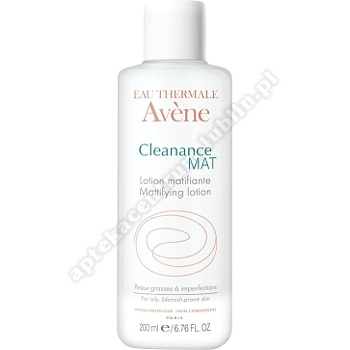 Avene Cleanance tonik matujacy 200ml