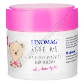 Linomag Bobo krem A+E dla dzieci i niemowląt 50 ml