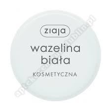 ZIAJA Wazelina biala kosmetyczna 30 ml