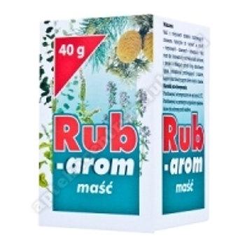 Rub-Arom masc 40 g