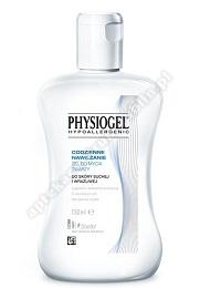 PHYSIOGEL żel myjący do twarzy 150ml